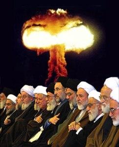 Iranian Mullahs true aspirations