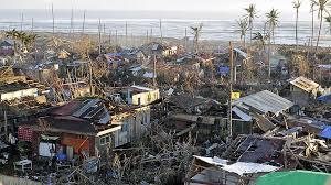 Hurricane's aftermath