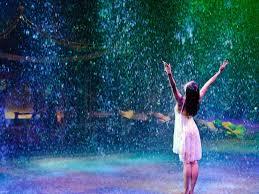 Rain is beautiful