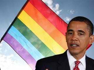 Barack Obama Pride