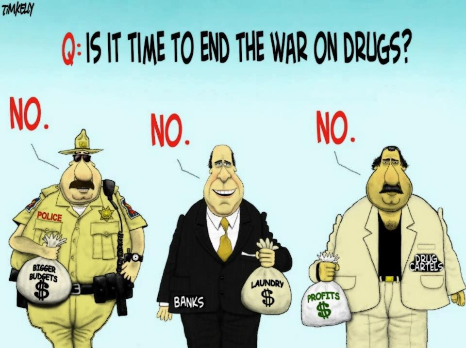 Is-it-time-to-end-the-war-on-drugs