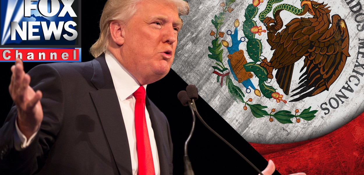 Donald Trump rules the media