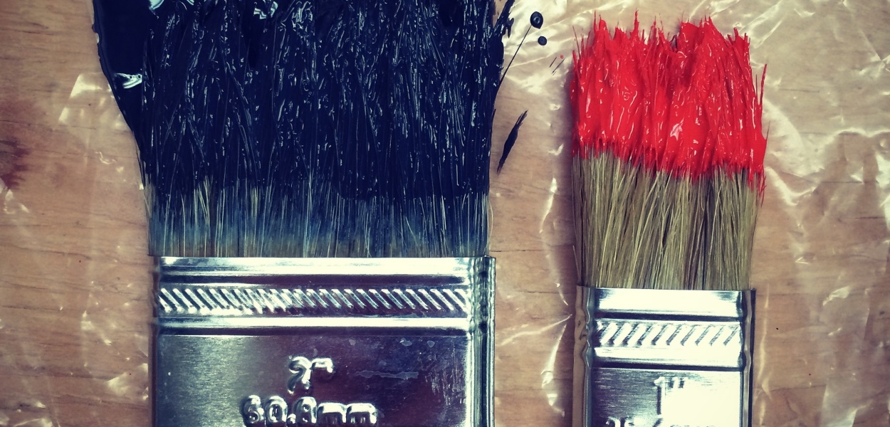 Credit: William Felker Paint Brushes picture
